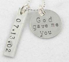 God gave me you <3 4-4-06 <3