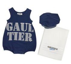 John Paul Gaultier launches Gaultier Bebe