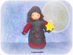 Stier Sternzeichen Susannelfe