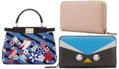 Fendi QuTweet Capsule Collection For The Holidays