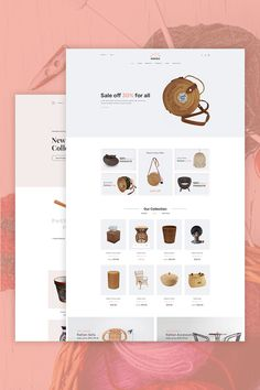 Look at Nokshi - Handmade Crafts eCommerce Website Template. This creative and smart design is easy to use for technical and even non-technical people. #ecommercetemplate #onlinestoredesign #htmltemplate https://www.templatemonster.com/website-templates/nokshi-handmade-crafts-ecommerce-website-template-68554.html/