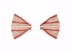 Red Stripes Bowtie / Stars and Stripes 2015
