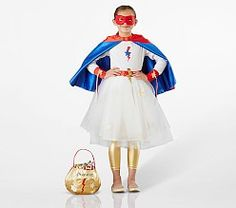 Shop all Halloween accessories, costumes and decor at Pottery Barn Kids. Find all the essentials for Halloween from cool costumes to festive decor. Halloween Costumes For Girls, Cool Costumes, Girl Halloween, Superhero Kids, Halloween Accessories, Festival Decorations, Pottery Barn Kids, Jersey Shirt, Supergirl