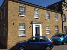 Solicitors in #Chelmsford Commercial Blinds, Fitted Blinds, Life
