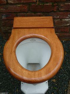 Jade Toilet Seat