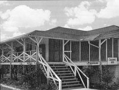 Cassena Inn :: Pawleys Island Civic Association Collection