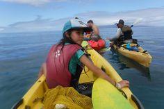 Aloha Kayaks Maui review