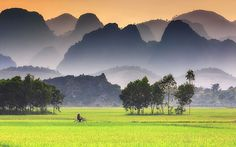 35PHOTO - Nam Nguyen Thanh - Пейзажи во Вьетнаме