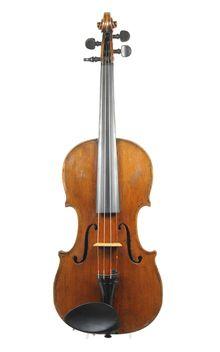 Englische Violine, um 1800 - €2.900 - http://www.corilon.com/shop/de/produkt1234_1.html