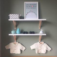 Babykamer #boys #twins #donebydeer #tweeling #nursery
