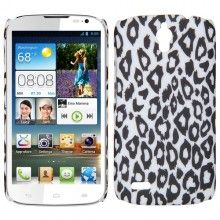 Carcasa Huawei Ascend G610 Hard Case Leopardo Blanca $ 17.400,00