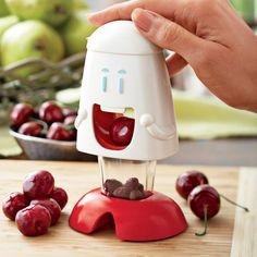 Cherry Chomper Cherry Pitter