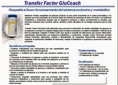 4LIFE: TF GLUCOACH