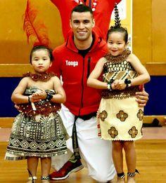 Tongan Polynesian People, Polynesian Art, Polynesian Culture, Traditional Wedding, Traditional Outfits, Tongan Wedding, Tongan Culture, Girl Model, Little Princess
