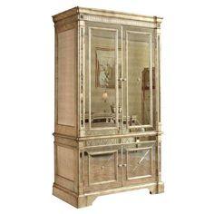 Basset Borghese Armoire  on Chairish.com.   $1,100