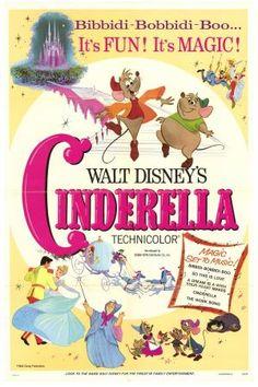 Cenerentola - Cinderella    Un film di Wilfred Jackson, Hamilton Luske, Clyde Geronimi, Animazione, Ratings: Kids, durata 75 min. - USA 1950