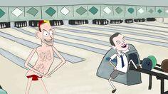 Tony Abbott - Happy