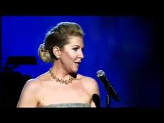 Kc Native Joyce Didonato Grammy 2012 Non Piu Mesta Example Of Opera