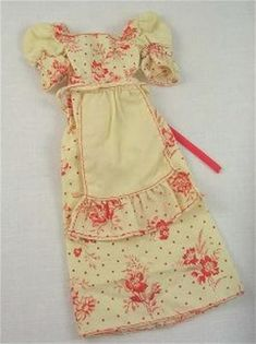 Barbie Doll Vintage Clothes Identified 1975-1976