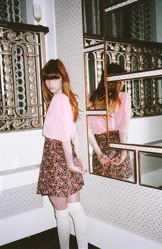 Hana Haley photography | Fitzroy Boutique