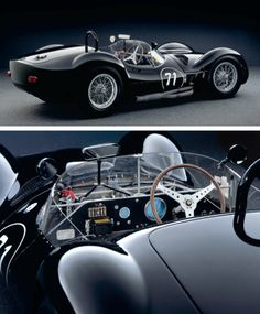 #Maserati Tipo 60 #Assouline #Car #TheImpossibleCollectionOfCars