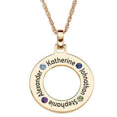 1000 Images About Grandmother Necklace With Names On