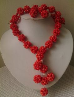 Coral Bead