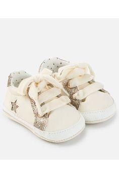 fcba25ac060c Mayoral Glitter Training Shoe - Main Image Baby Girl Shoes