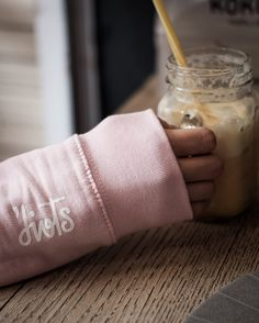 Healthy Smoothies, Napkin Rings, Home Decor, Decoration Home, Room Decor, Healthy Smoothie Recipes, Home Interior Design, Healthy Shakes, Napkin Holders
