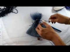 Crochet pattern- Poppy hat – Just Crafting Around