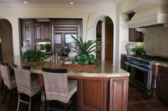 modern kitchen trends and decorating ideas