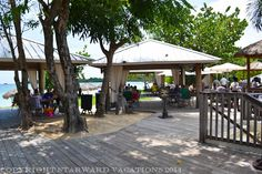 Bluefields Beach Club- always a good spot for lunch. They also serve a very nice steak at dinner time. Awesome sunset views