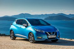 Leverbaar vanaf 15 mille: alles wat je over de nieuwe Nissan Micra moet weten
