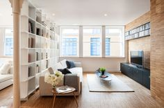 East London Penthouse by SIRS (6)