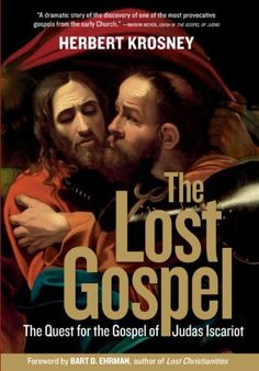 Bargain Book – The Lost Gospel: The Quest for the Gospel of Judas Iscariot ($9.99 Kindle; $2.99 B), by Herbert Krosney and Bart D. Ehrman [National Geographic Society], is on sale at Barnes & Noble. I suspect that if enough people report the lower price, it will drop at Amazon.