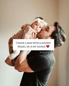 Father Love Quotes, Daddy Daughter Quotes, Love My Parents Quotes, Happy Girl Quotes, Mom And Dad Quotes, I Love My Parents, First Love Quotes, Favorite Book Quotes, Cute Quotes