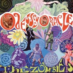 Odessey & Oracle - The Zombies (1968)