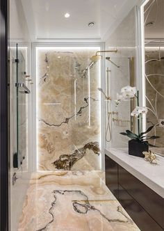 Elegant and Sumptuous Apartament in the French Riviera Designed by NG Studio - Elegant and Sumptuous Apartament in the French Riviera Designed by NG Studio -