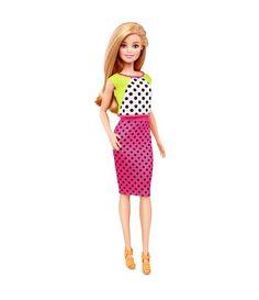 Barbie Fashionistas Doll – Dolled Up Dots – Original