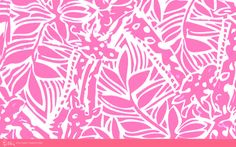 lilly patterns!