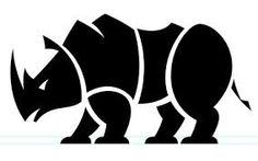 Αποτέλεσμα εικόνας για rhino logo