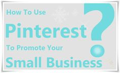 Would you like to learn the secrets to using Pinterest for your business effectively? Here you will find some great tips on how to optimize your site and blog so that your images are frequently shared on the social network by your website's visitors.