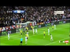 Real Madrid - Borussia Dortmund 2-0 | All Goals & Full Highlights | 01/05/2013 Will Carlo Ancelotti choke again http://www.foot-ballbettingtips.co.uk/cristiano-ronaldos-injury-carlo-ancelottis-past-give-borussia-dortmund-chance/