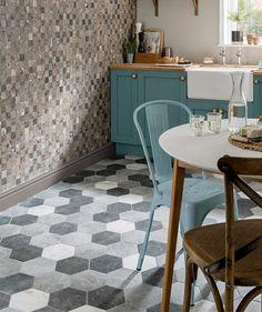 Bistro™  Grey Tile