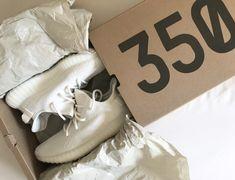 YEEZY V2 Cream/White. #adidas Yeezy V2, Cream White, Sneakers Fashion, Fitness Fashion
