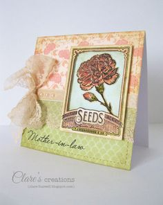 Clare's creations: Cardmaking & Papercraft Magazine February Issue (114) Waltzingmouse Stamps