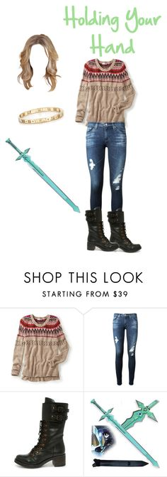 """""""Minecraft Diaries - Laurence (gender switch)"""" by fashion-dreamer16 ❤ liked on Polyvore featuring maurices, AG Adriano Goldschmied, Report, Kirito, Tiffany & Co., women's clothing, women, female, woman and misses"""