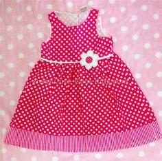 เสื้อผ้าเด็ก ชุดกระโปรงเด็ก 18M* ~ 239.00 บาท >>