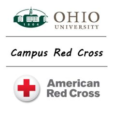 Ohio University Campus Red Cross | The OU Campus Red Cross is a club dedicated to recruiting people to donate blood and getting the word out there on how important donating is. OU Red Cross  helps coordinate blood drives on campus and host various fundraisers for the Red Cross.