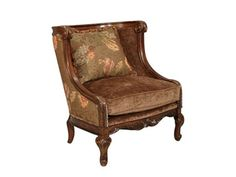 Shop+for+Fairmont+Designs+Accent+Chair,+360-54LCG,+and+other+Living+Room+Chairs+at+Furniture+Plus+Inc.+in+Mesa,+AZ..+Sit+in+style+with+the+help+of+this+chair+as+it+provides+excellent+looks+and+adaptability.+Pleasing+aesthetics+and+versatility+blend+together+to+create+the+perfect+chair.